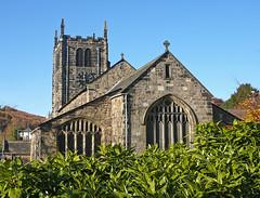 Bingley Church