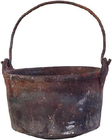 Bucket Snip