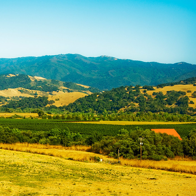 California Countryside Flickr Photo Sharing