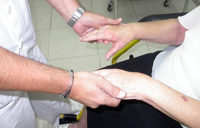 Hospital El To,millar curso, Nikon E4500