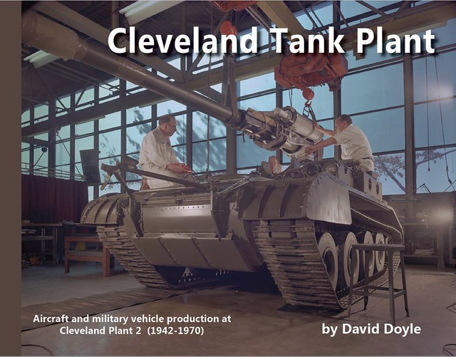 Cleveland Tank Plant Cover