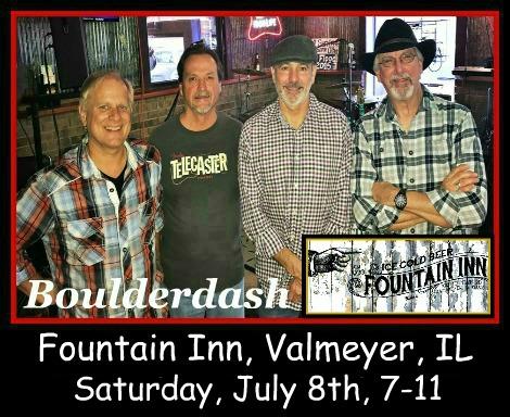 Boulderdash 7-8-17