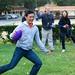 A Twist on Football by Ryan Park