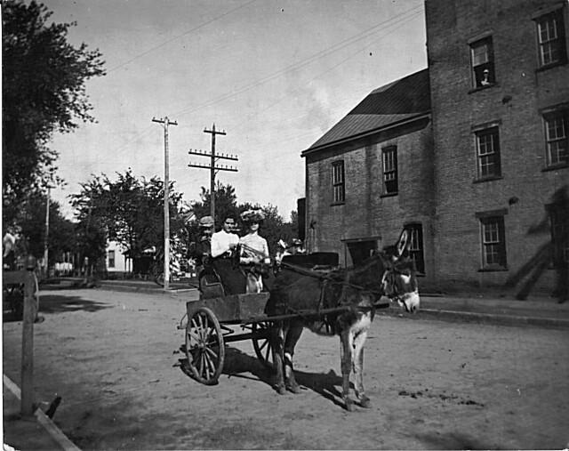Camping World Council Bluffs >> 1850-1900 Council Bluffs, IA - an album on Flickr