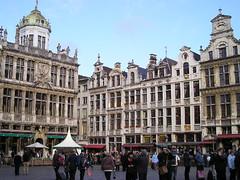Viva Brussels Tours