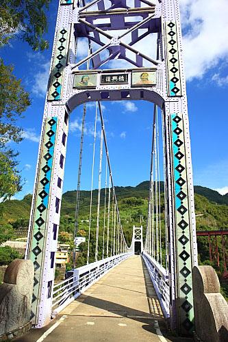 KT53北橫復興橋