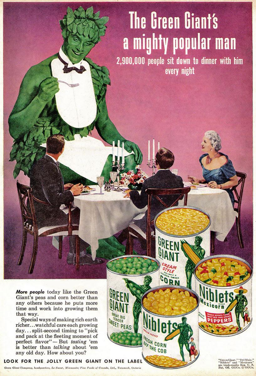 1953 ... mighty popular