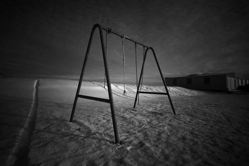 Playground ...