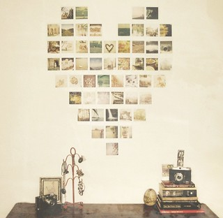 Polaroid Decor