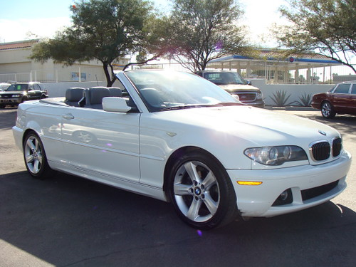 2004 bmw 325ci convertible 7 flickr photo sharing. Black Bedroom Furniture Sets. Home Design Ideas
