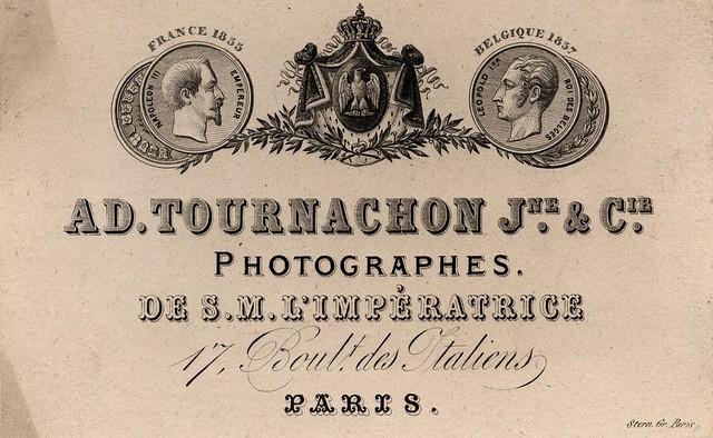 Adrien Tournachon