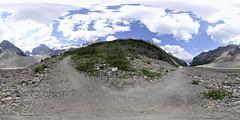 lake louise valley