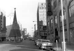 Main Street Looking East from Walker (MLSOK0196)