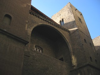 Imagen de Palau Requesens. barcelona wall roman catalonia catalunya muralla romana païsoscatalans principatdecatalunya principadodecataluña paisescatalanes cataloniancountries