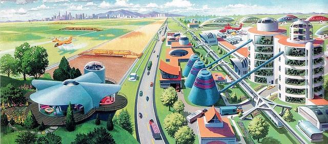 21st Century Farm