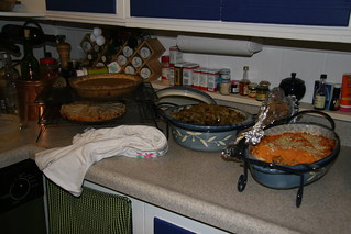 Sides and Pies of Distinction