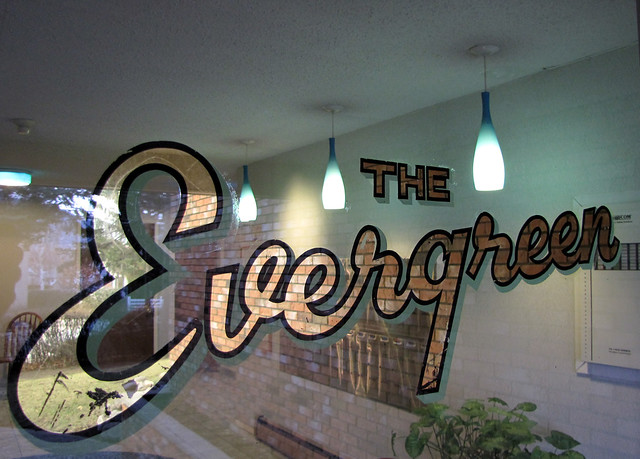 The Evergreen