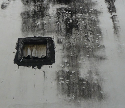 ominous little window, Thailand