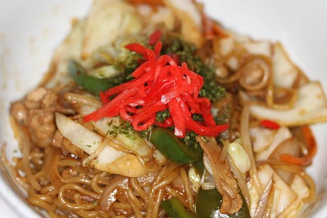 Riki Japanese Restaurant Menu