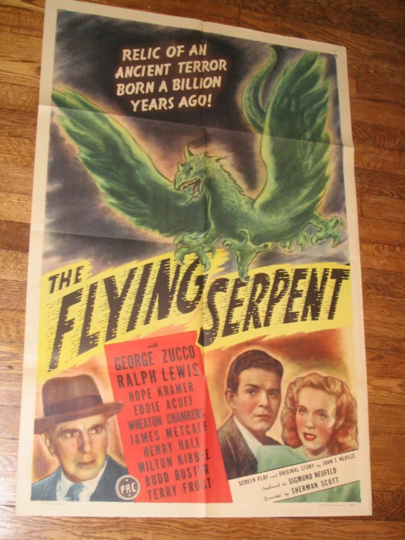 flyingserpent_poster