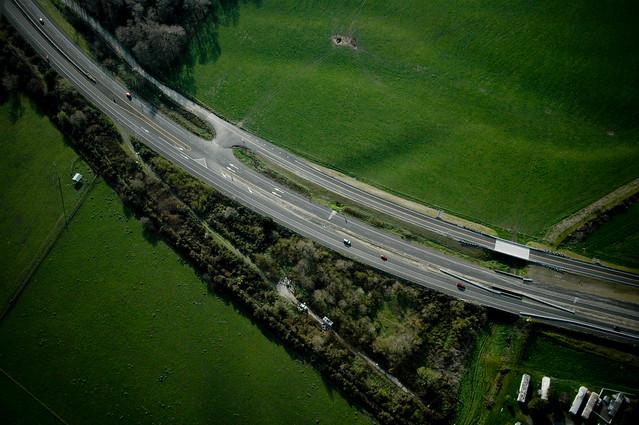 US highway 101