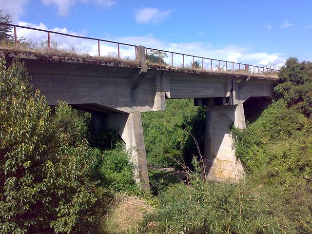 Puente Parga 1