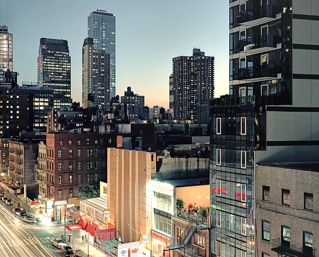 New York #01 prescan