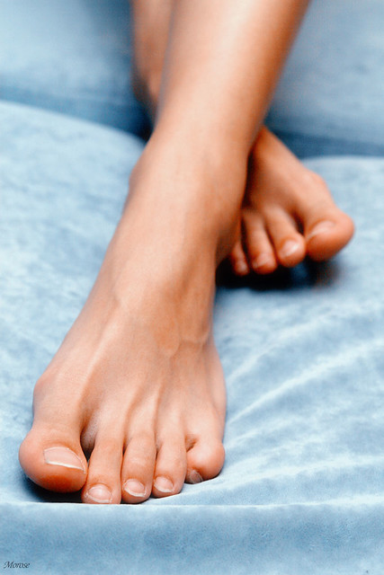 Beautiful young girls feet | Flickr - Photo Sharing!
