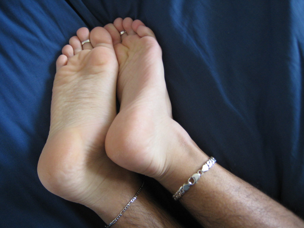 Foot of the men nude gay 60393 hunk seamus 2
