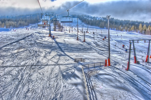 Stoten Ski Resort