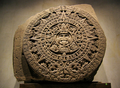 Anthropology 1200: ANCIENT AZTEC ART CULTURE