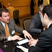 MBA Speed Mentoring