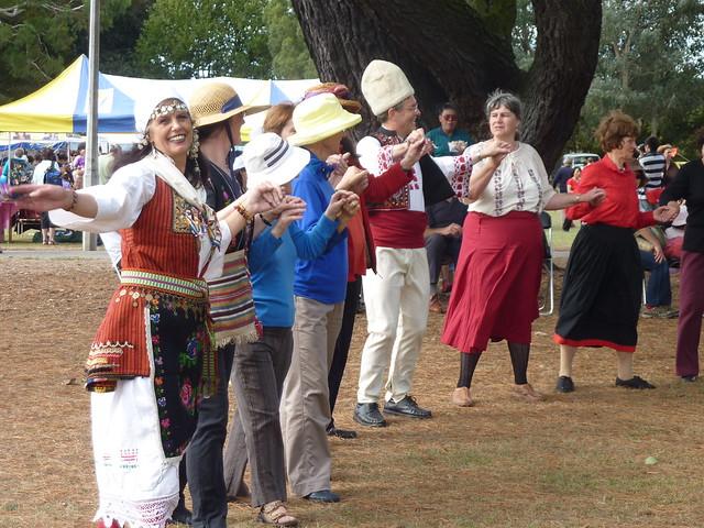Culture Galore 2010