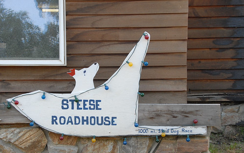 Steese Roadhouse 3