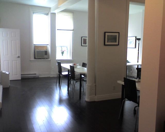 Coworking-Spaces im Test: Camaraderie in Toronto, Kanada workspace3