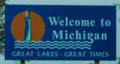 Welcome%20to%20Michigan%20sign