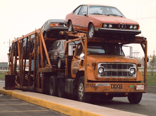 chevrolet 90 car carrier dixie 2007 elkton m flickr phot. Cars Review. Best American Auto & Cars Review