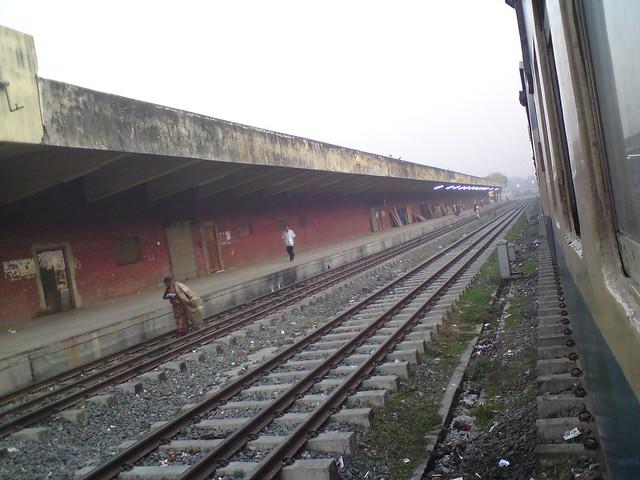 railway station dhaka by - photo #10