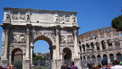 ancient roman architecture, arch, ancient history, tourism, landmark, architecture, ancient rome, city, plaza, triumphal arch,