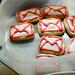 gmail cookies...