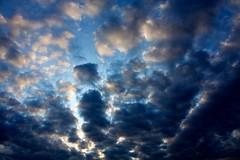 Sun After Rain - Photo of Corbeil-Essonnes