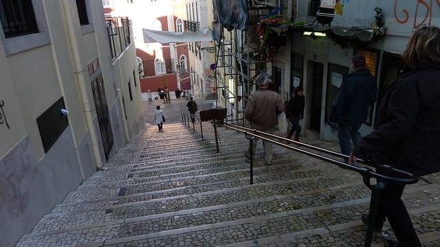 200 - Barrio Alto