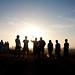 Sunrise Photo walk at Celestial Gardens, Banawa Hills by dbgg1979