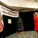 Meg Whitman speaks to the Sacramento GOP Central Committee Christmas Party in Sacramento