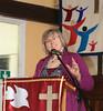 Sue's Ordination by electropod