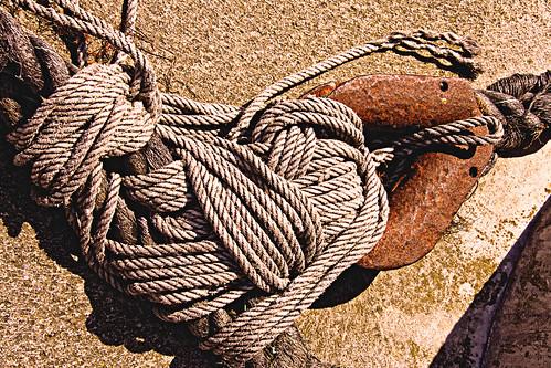 nudos/knot