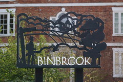 Binbrook Lincolnshire Wolds