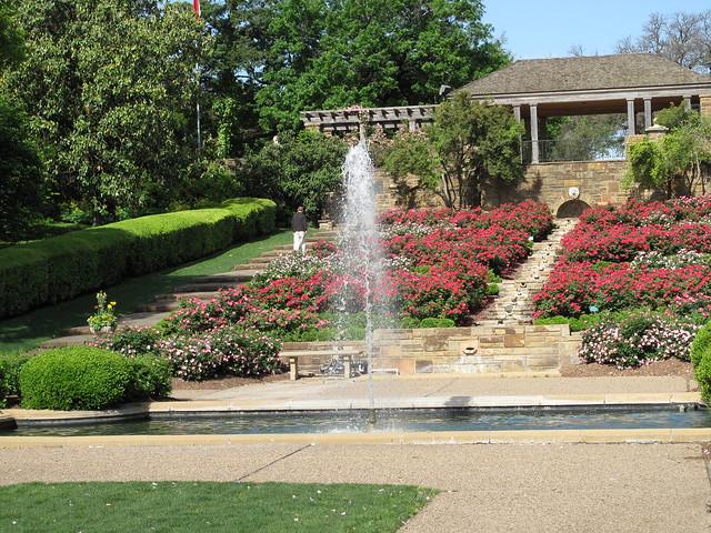 Fort Worth Botanical Gardens Flickr Photo Sharing
