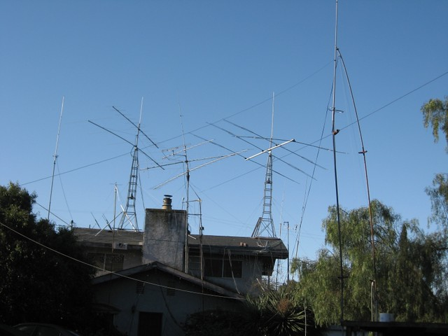Antenna Farms Qrz Forums