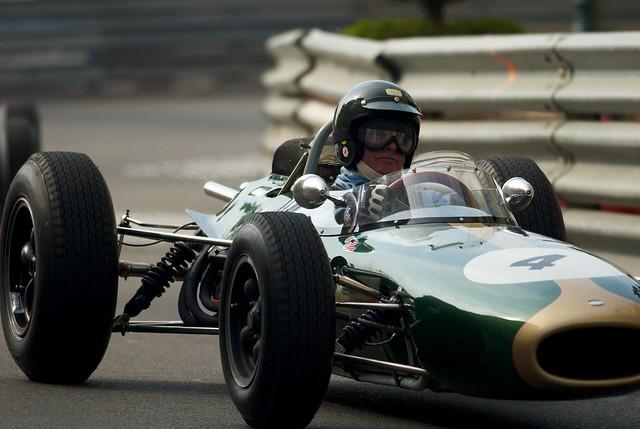 1963 Brabham BT7